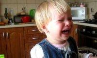 Mała aktorka Gosia
