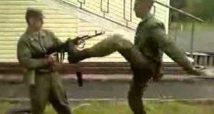 Jak obronić się przed AK-47?