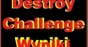 AdBuster - destroy challenge (kompilacja i wyniki)