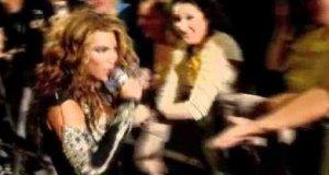 Jak śpiewają fani Beyonce?