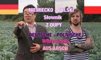 Niemiecko-polski słownik z dupy