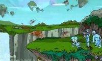 Avatar i Simpsonowie