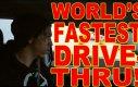 Najszybszy McDrive na świecie - 15 sekund