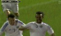 Bramka w meczu Polski z San Marino