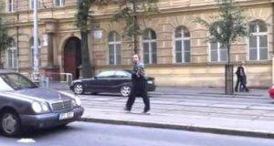 Rycerz z Pragi