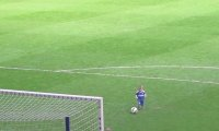 Mały mistrz piłki nożnej