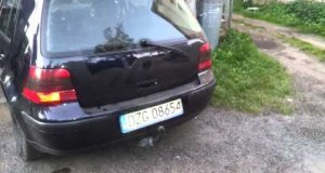 Samochód po polskim mechaniku