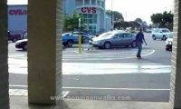 Świetny uliczny trik