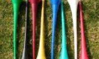 Wuwuzela - parodia Gmocha