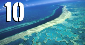 10 miejsc, które należy odwiedzić zanim znikną