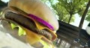 Pogromca hamburgerów
