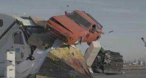 Ciężarówka niszczyciel