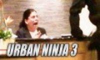 Miejski Ninja 3
