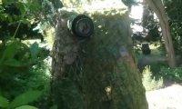 Niezwykle pomysłowy fotoradar z Poręby