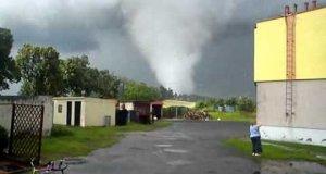 Tornado w Polsce