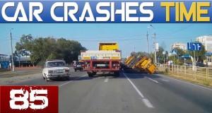 """""""Najlepsze"""" wypadki drogowe nr 85"""