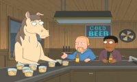 Family Guy -  Rasistowski Koń (dubbing PL)