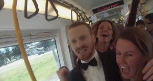 Jak urządzić imprezę w pociągu