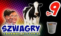Szwagry: Krowy