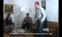 Ukryta kamera - Morderca z telewizji