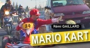 Mario kart powraca