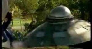 Ukryta kamera - UFO w USA