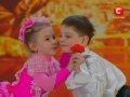 Taniec wprost z Ukrainy