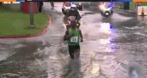Twardy maratończyk
