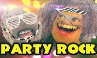 Nieznośna pomarańcza - Rock Party