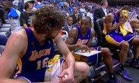 Wpadki w NBA