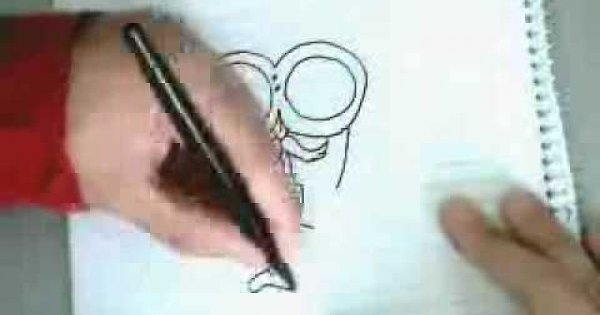 Erotyczne rysunki