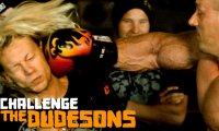 Burneika i Dudesons - Uderzenie w twarz