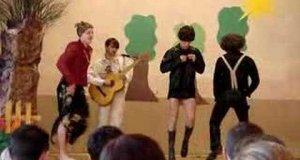 ABBA boys