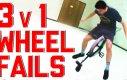 Kompilacja wypadków na tri i monocyklach - FailArmy