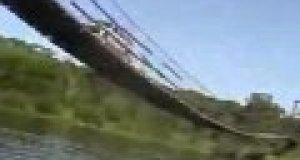 Niebezpieczny rosyjski most