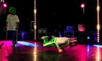 Twardy tancerz