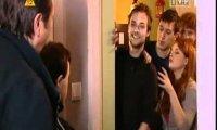 Rysiek i Maciek kolędują na imprezie