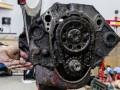Renowacja silnika V8