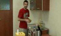 Techno od kuchni