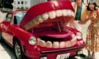 Dziwne autka