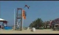 Le parkour & Free Running - mix