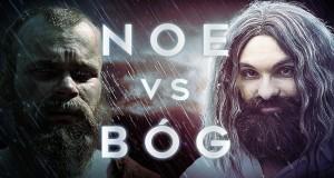 Wielkie Konflikty - Noe vs Bóg