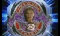 Transformacja Power Rangersów