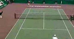 Heineken - tenis