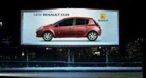 Renault Clio przyciąga kobiety