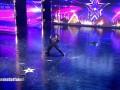 Niezwykły tancerz w arabskim Mam Talent