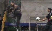 Uliczna piłka
