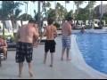Podwójna porażka na basenie