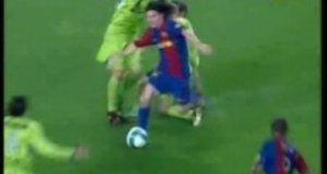 Magia piłki nożnej