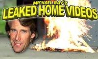 Domowe filmiki Michaela Baya